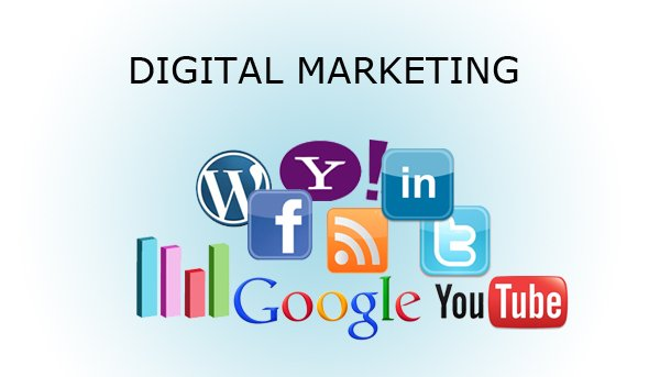 article, digital marketing, and social media marketing image