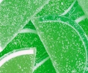 aesthetic, candy, and green image
