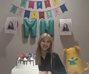 blonde, once, and twice image