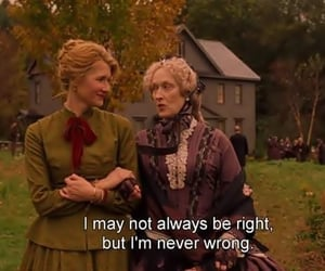 little women, quotes, and costume image