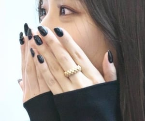 details, kpop, and nails image