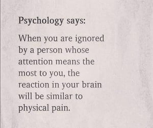 psychology, quote, and quotes image