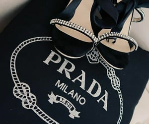 aesthetic, prada milano, and milano image