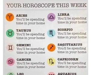 2020, horoscope, and Leo image