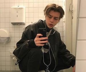 boy, grunge, and eboy image