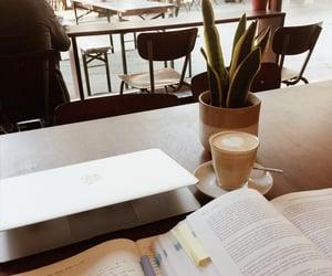 aesthetic, books, and fashion image