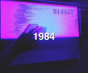 aesthetic, purple, and tumblr image