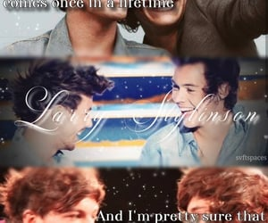 aesthetic, otp, and louis tomlinson image