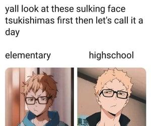 meme, anime boy, and twitter image