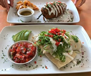 breakfast, food, and mexican food image