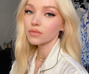 dove cameron, actress, and makeup image