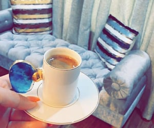 coffe, cup, and drink image