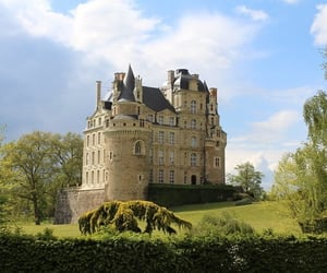 architecture, beautiful, and castle image