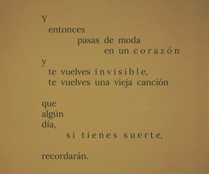 amor, cancion, and DIA image