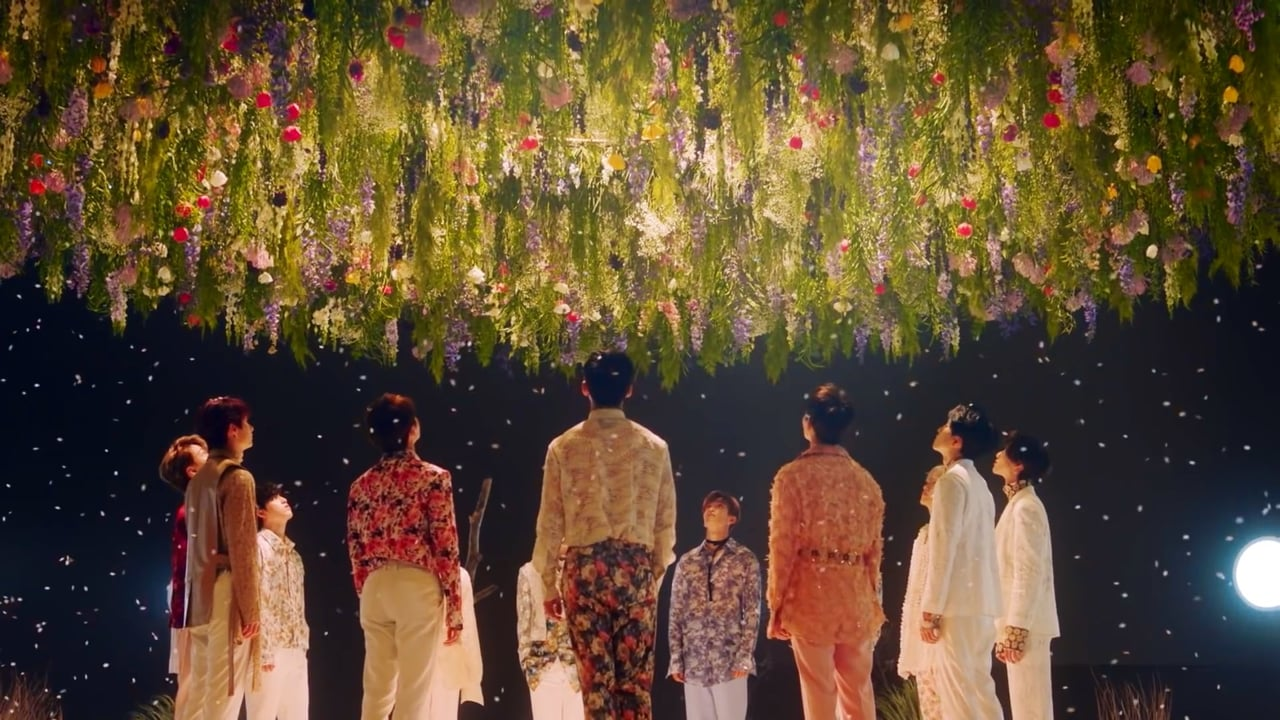 Seventeen 舞い落ちる花び Fallin Flower Mv Is A Masterpiece The Mv Is So Beautiful And I Will Never Shut Up About It It Is The Prettiest Most Aesthetic Seventeen Comeback Ever The