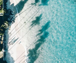 aerial photography, coastline, and aerial view image