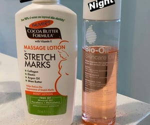 beauty, lotion, and products image