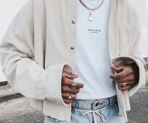 fashion, boy, and accessories image