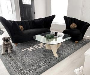 art deco, home decor, and interior design image