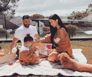 cuteness, families goals, and inspiration image