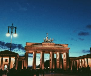 berlin, wonderful, and germany image