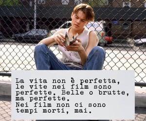basketball diaries, frasi, and Leonardo di Caprio image