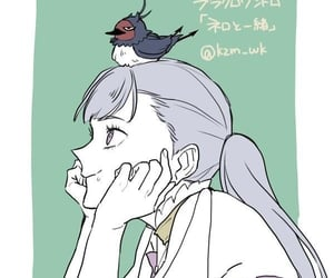 anime, nowell, and noelle image