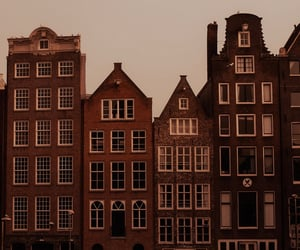 amsterdam, architecture, and bambi image