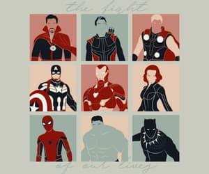 Avengers, Marvel, and lockscreen image