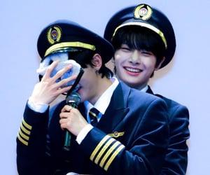 hyunjin, jeongin, and i.n image