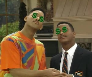 will smith and fresh prince image