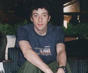 90s, blur, and graham coxon image