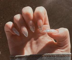 amazing, nails, and fashion image