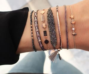 accessories, jewelry, and beauty image