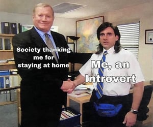 meme, lol, and covid-19 image