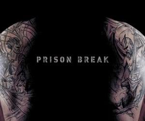 prison break, series, and john abruzzi image