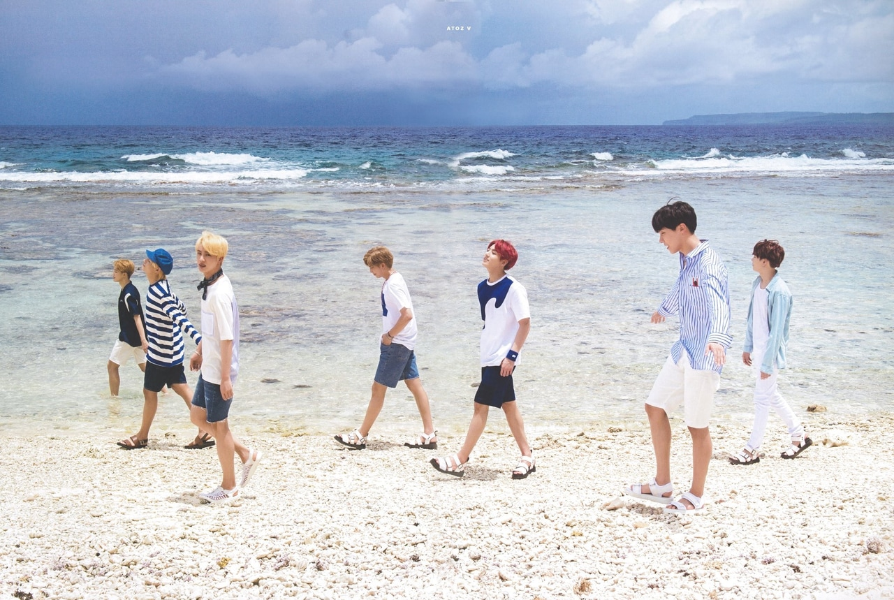 bts and summer package image