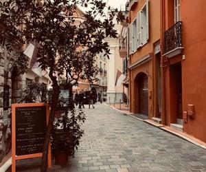 monaco and streets image