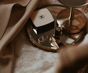 aesthetic, chanel, and makeup image