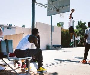 aesthetic, Basketball, and jordan image