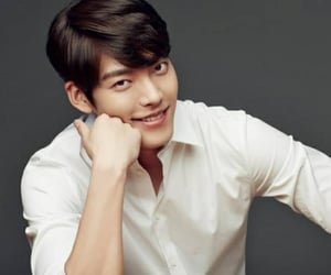 drama, k-drama, and woobin image