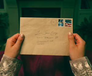 Letter, tatbilb, and ps i still love you image