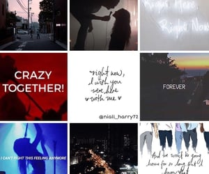 aesthetic, song, and one direction image