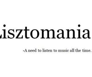 music, lisztomania, and quotes image