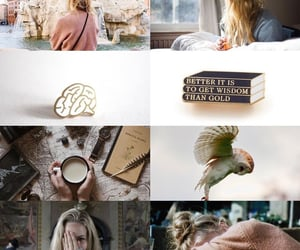 aesthetic, character, and movie image