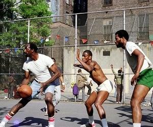 Basketball, boys, and play image