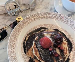 breakfast and poffertjes image