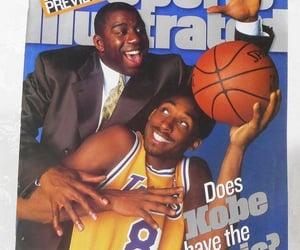 Basketball, ripkobe, and legend image