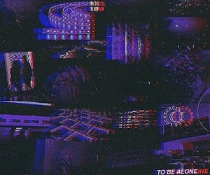 aesthetic, background, and glitch image