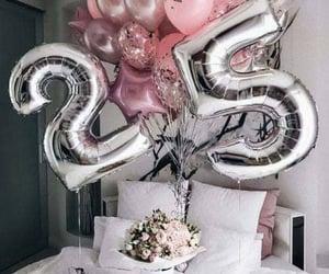 birthday, 25, and luxury image